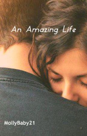 An Amazing Life (Pt. 2 of This Lavish Love Story: A Josh Hutcherson Love Story) by MollyBaby21