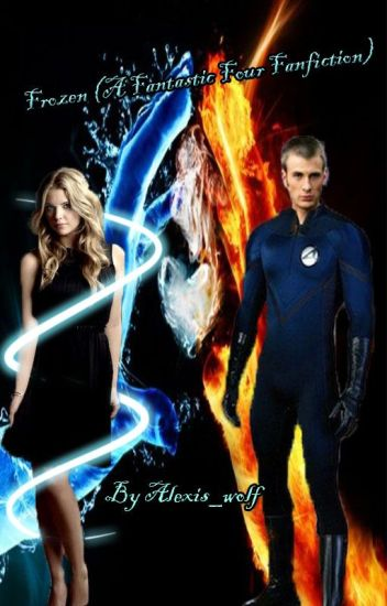 Frozen (Fantastic Four ff) Johnny Storm love story