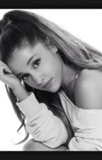 Just a Dream (An Ariana Grande Fanfiction) by shem_9413