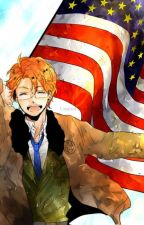 Human: America x Depressed!Suicidal!Reader {SONGFIC} by Hetalia_Chile
