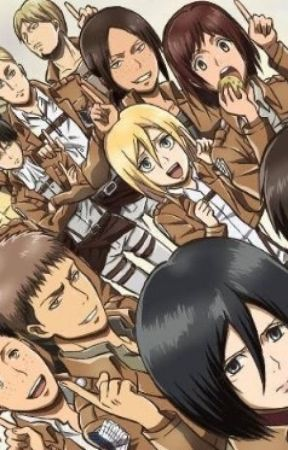 attack on titan theorys and spoilers levi ackerman and