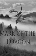 Mark of the Dragon  by ledeed_