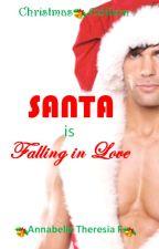 Santa is Falling in Love by AnnabelleTF