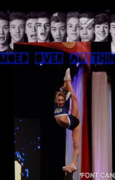 SMOED over anything