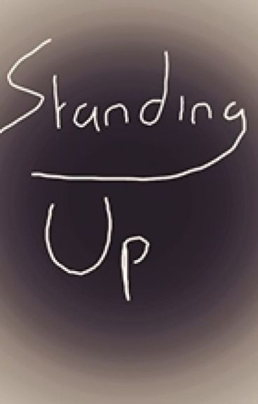 Standing Up by DarcyEvans