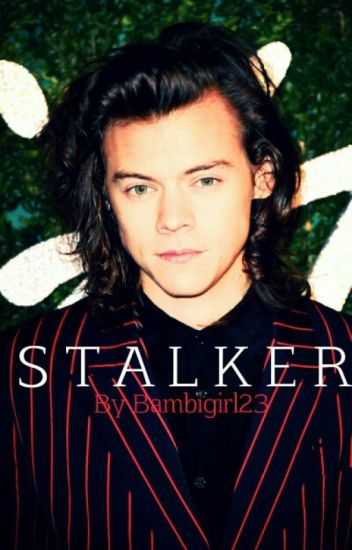 Stalker (on Hold) [H.S] ➢ Daddy!Kink
