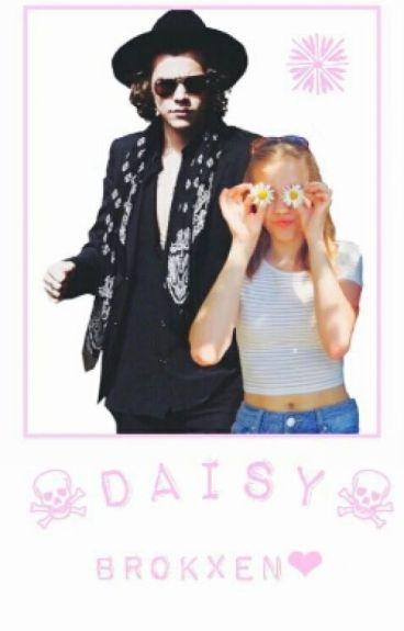 ❁ daisy ❁ h.s