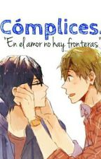 Cómplices [Gay/MakoHaru] EDITANDO by Nic-kun
