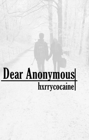 Dear Anonymous »   Styles [EDITANDO] by polwas