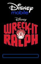 Race to win it (Wreck it Ralph Fanfiction) by keeperofhounds