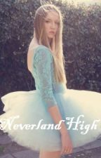 Neverland High by mary_prutton