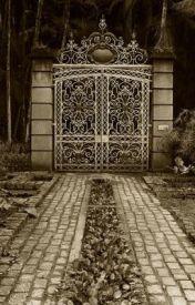 The Garden by KayKarr