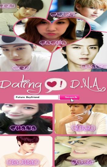 dating by dna