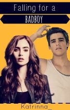 Falling for a Bad Boy by Katrinna_