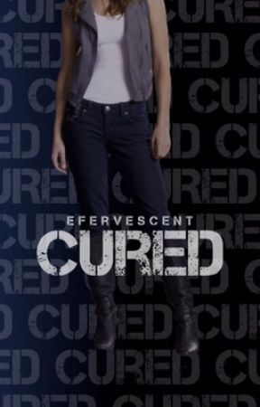 Cured (Agents of S.H.I.E.L.D) by Efervescent