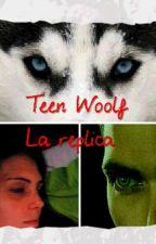 《Teen woolf》 by astamia