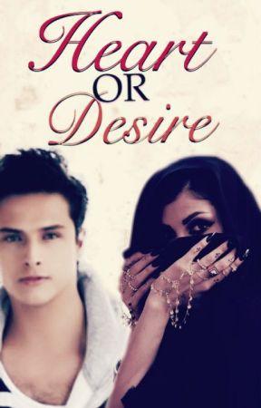 Heart or Desire by star_hugs