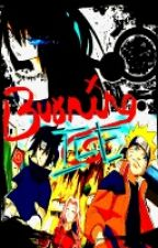 Burning Ice (Naruto Fanfiction) by Flaming-Darkness