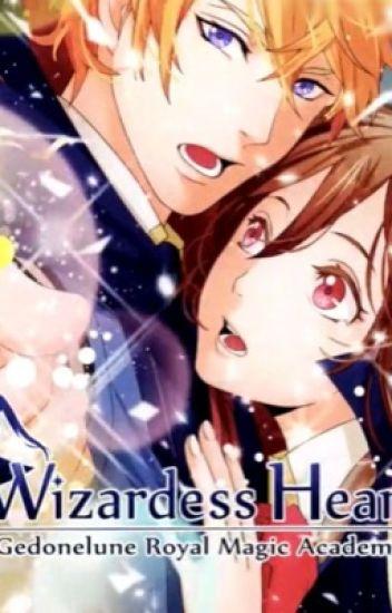 Wizardess Heart