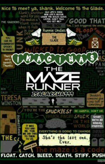 Imaginas de Maze Runner