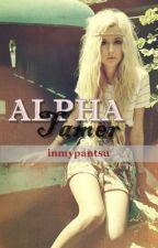 Alpha Tamer by inmypantsu