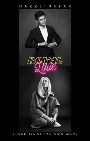 Royal in Love