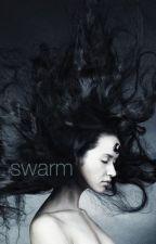 Swarm by myushen
