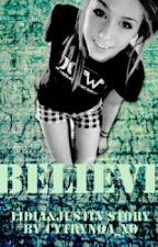 Believe - Lidia&Justin by cytrynqa_xo