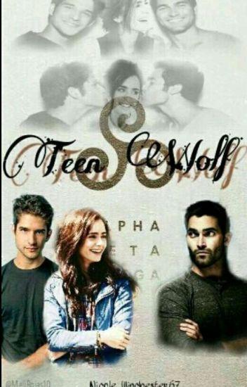 TEEN WOLF (Derek Hale y ____ Mcall).