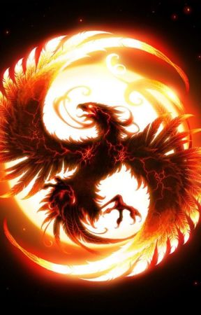 Phoenix by ArchCrition