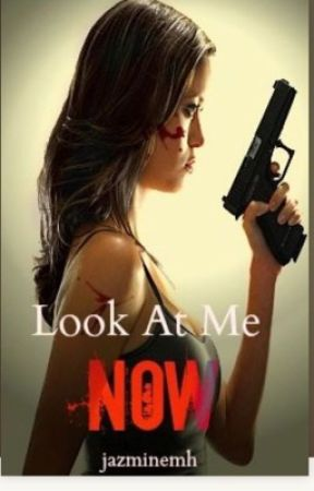 Look At Me Now by jazminemh