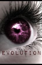 Evolution by TheDreamer1395