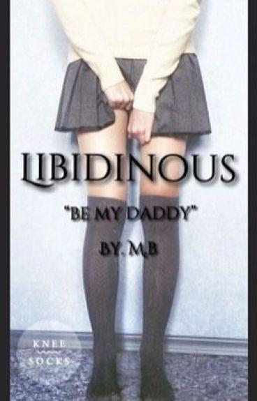 Libidinous (daddy) ➵ h.s CZ TRANSLATE