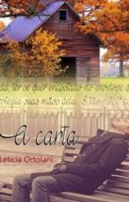 A carta by SrtaDarcy