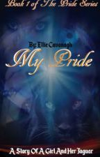 My Pride by elliecavanagh