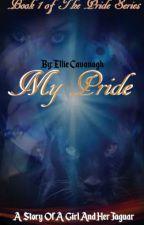 My Pride by elliecavanagh
