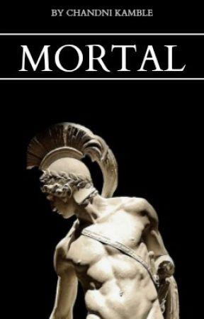 Mortal [a.u irwin] by walkthemuke