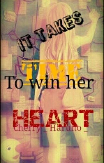 It takes time to win her heart (Lucy's Harem)