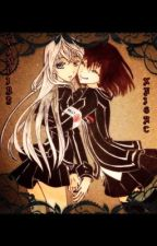 VAMPIRE KNIGHT: Doll? (Fanfiction) by climax_34
