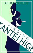 Finding Tantei High by astrumysticus