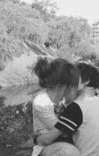 Amor de locos (El angel caido y la chica fuego) by Callateyamame