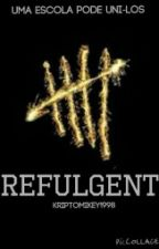 Refulgent -5 seconds of summer and Divergente fanfiction #Wattys2016 by kriptoMikey1998