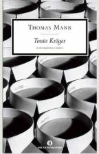 Tonio Kroger by tuttoscorre