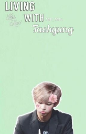 Living with taehyung/v by TAE_TAEx