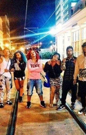 Starting over a mindless behavior and omg Girlz love story Wattpad