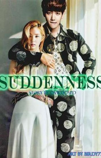 Suddenness