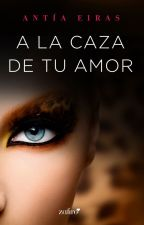 Safari, a la caza de tu amor. Publicada por Zafiro (Grp Planeta) by Antia_