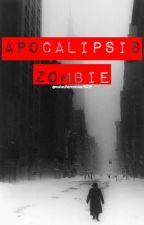 Apocalipsis Zombie by paranoyx-a
