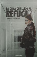 La chica que llegó al refugio |The maze runner| by LaylaDuymovich