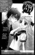 Gakuen Alice - Romeo x Juliet by FairyTailxx
